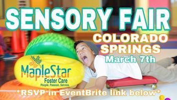 FREE! Sensory Fair Colorado Springs