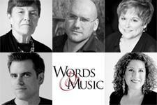 Words&Music, Inc. logo