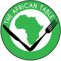 The African Table:  A Moroccan Dinner Party