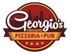 Georgio's Pizzeria & Pub logo