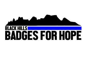 BH Badges for Hope's Fallen Officer Memorial Golf...