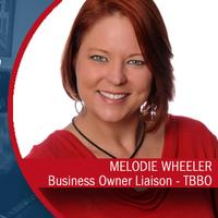 Melodie Wheeler - How to Network Your Way Into the...