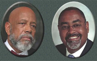 4TH ANNUAL HON. CRAIG WASHINGTON & SEN. RODNEY ELLIS...