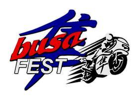 Busa Fest 2013 Motorcycle Festival