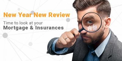 New Year New Review – Time to look at your Mortgage...