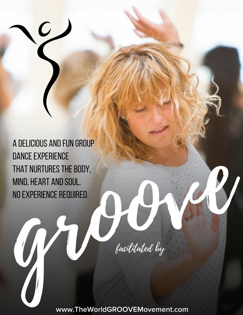 GROOVE Durham Dance Party