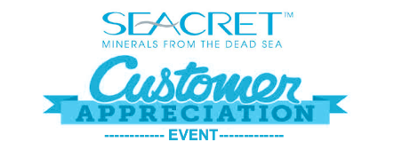 Baltimore Area SEACRET Customer & Agent Appreciation...