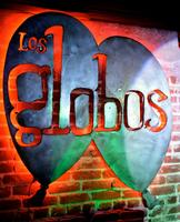 MONDAY NIGHT LIVE INDIE BANDS AT LOS GLOBOS
