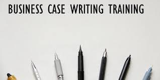 Business Case Writing 1 Day Virtual Live Training in Dusseldorf