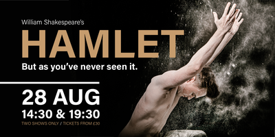 Hamlet 2020