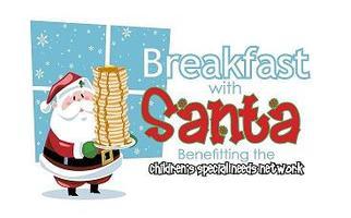 Breakfast with Santa benefitting Children's Special...