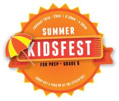 Summer Kidsfest