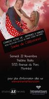 Grand party et danse Swing pour célibataires/Big...