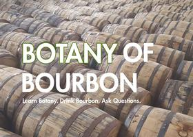 Botany of Bourbon Cocktail Party