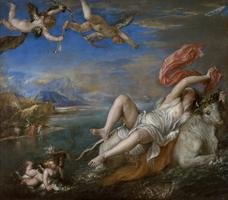 Gail-Nina Anderson: Titian and the Classical Nude