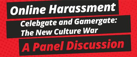 Celebgate and Gamergate: A New Culture War