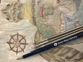 Fantasy Mapmaking Workshop