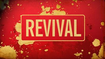 REVIVAL Youth Minister's Retreat