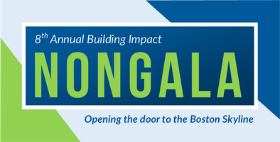 Building Impact's 8th Annual NonGala at District Hall