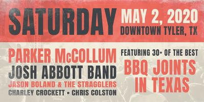 2020 Red Dirt BBQ & Music Festival