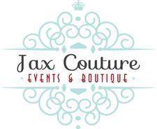 Jax Couture Events logo