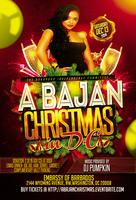 A Bajan Christmas in D.C. (Fundraiser)