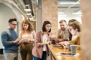 WEBINAR: Personal Branding & Networking