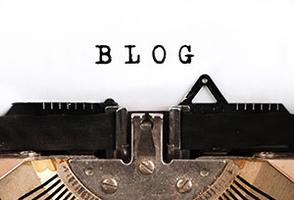 Blogging for business master group