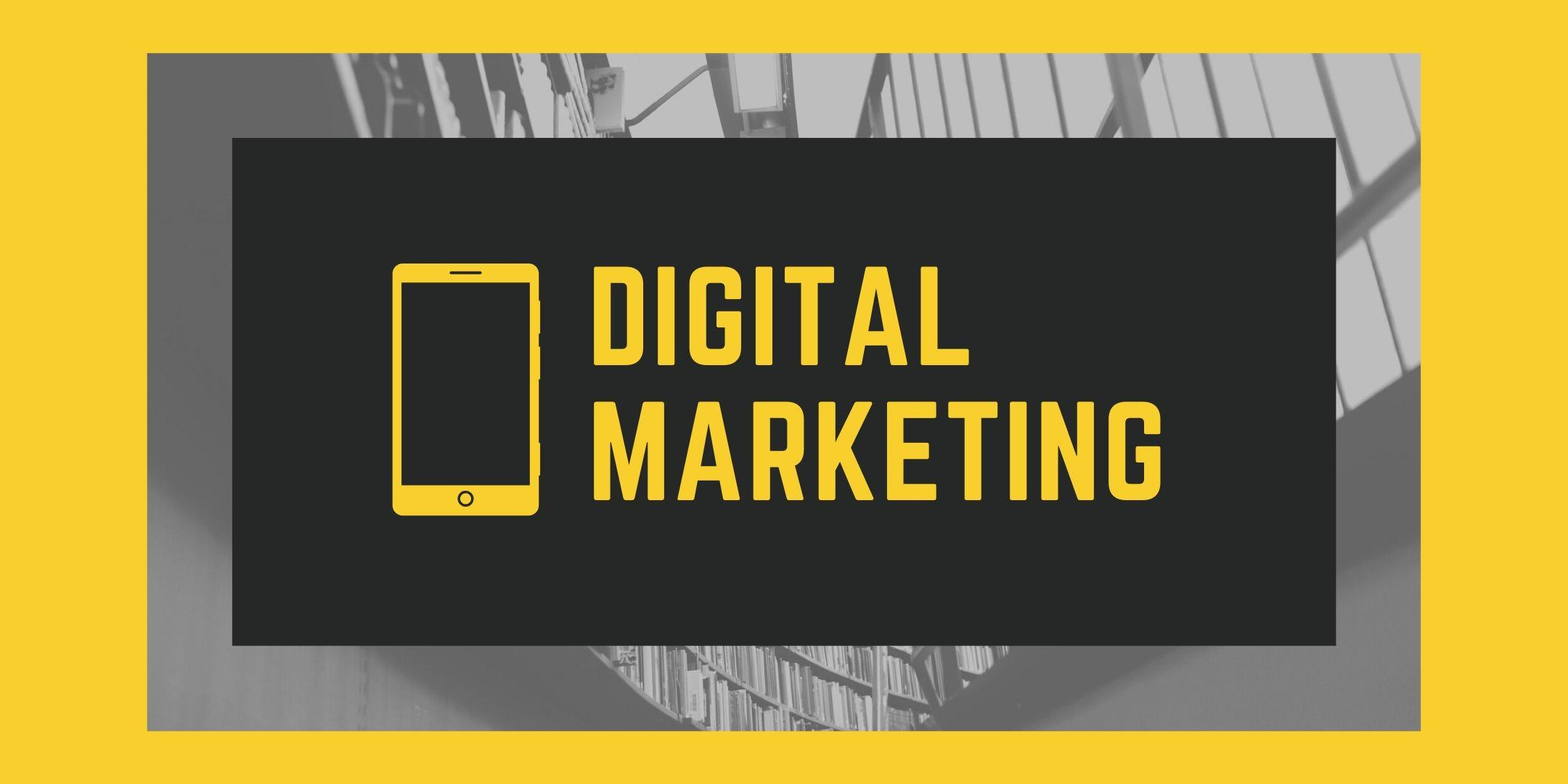 Digital Marketing Training in McAllen| SEO Course