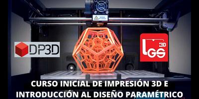 Curso Inicial De Impresión 3D