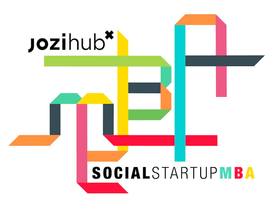 JoziHub Social Startup MBA - The Power of Great Brand...