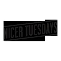 Nicer Tuesdays: Food