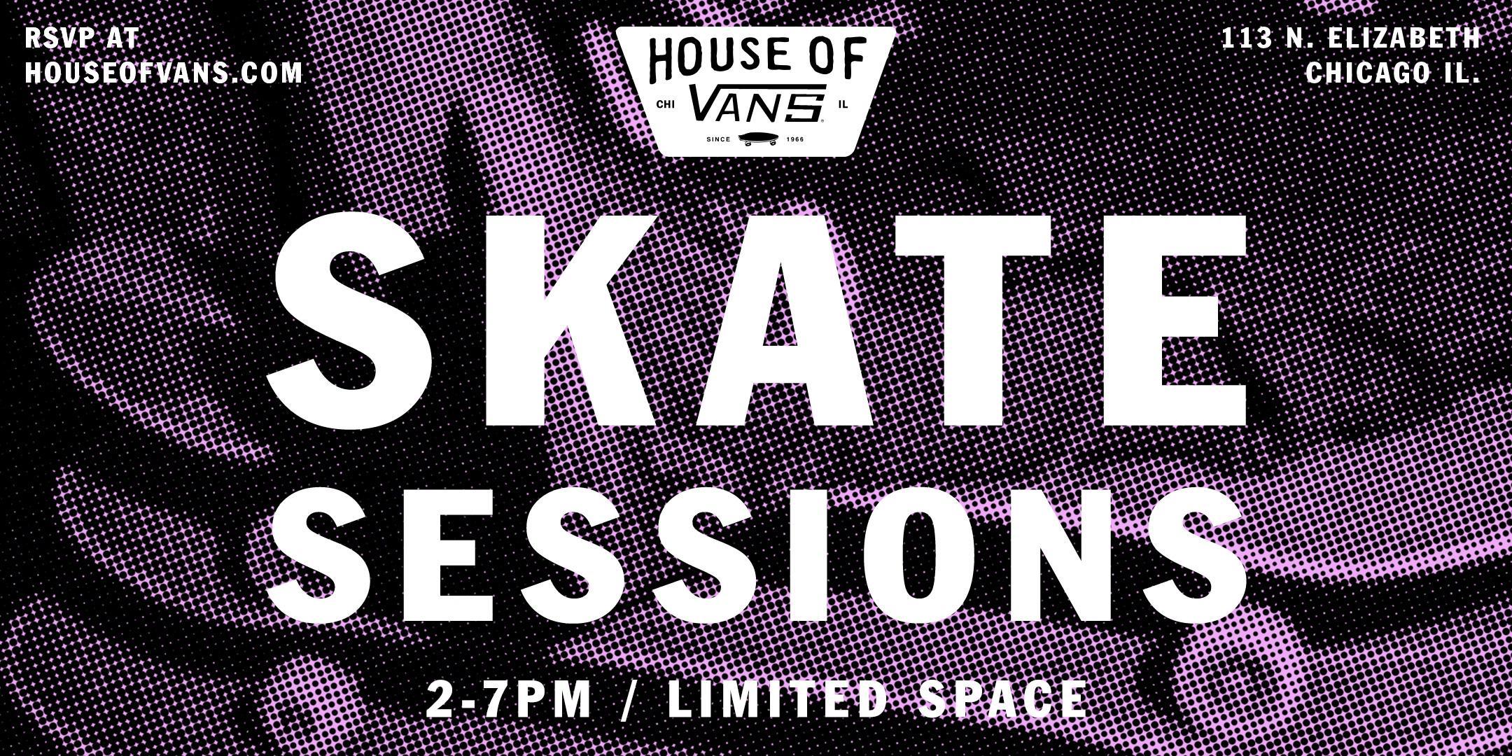 Skate Sessions