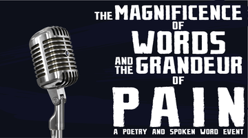 The Magnificence of Words and the Grandeur of Pain:...