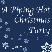 A Piping Hot Christmas Party