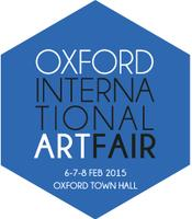 Oxford International Art Fair - Private View &...