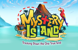St. Michael Lutheran Church VBS 2020: Mystery Island