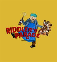 Riddler's Parade at Quince - Eatery & Bar
