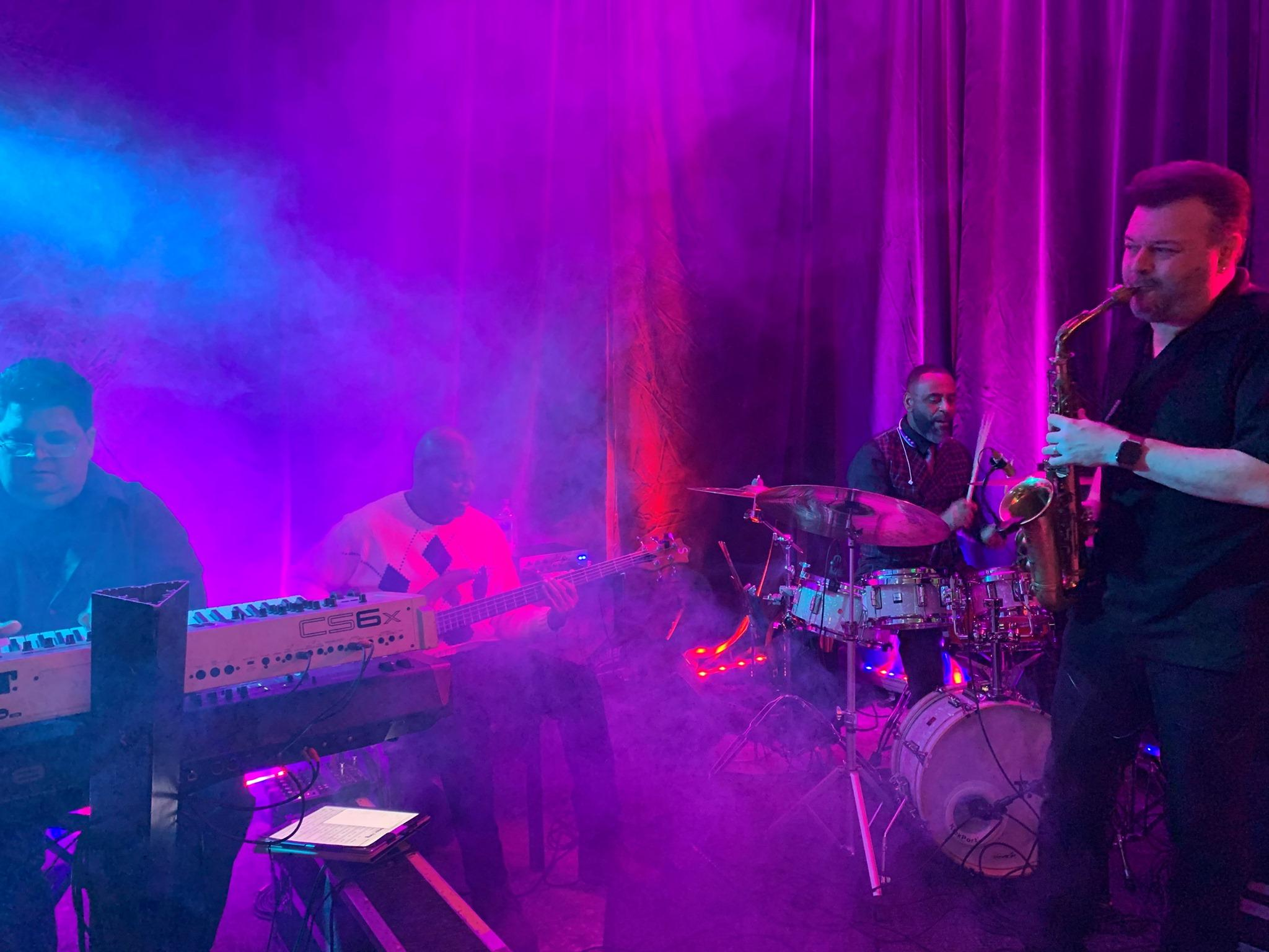 Live Jazz Thursdays at Portum