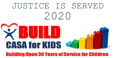 Justice Is Served 2020