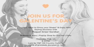 Galentine's Day Girl's Night Out: How to Dress your...