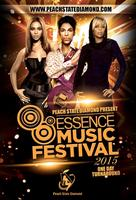 1 DAY PARTY BUS - 2015 ESSENCE MUSIC FESTIVAL