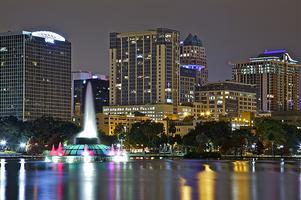 Orlando Professional Gathering on Jan 18, 2013