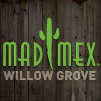 Mad Mex Willow Grove Featured Brewery!