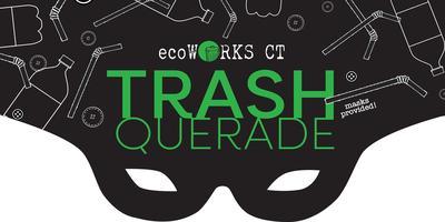 EcoWorks Creative ReUse - Trashquerade Gala
