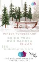 Winter Wonderland BYOC