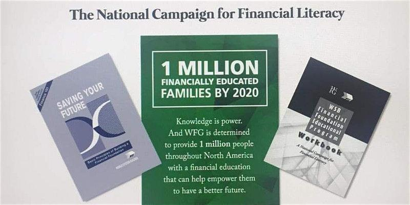 Personal Finance For Millennials - El Passo, TX