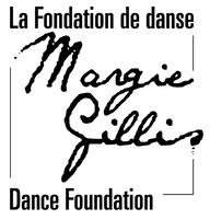 BULLETINS FROM IMMORTALITY: The Margie Gillis Dance...