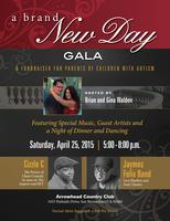 A Brand New Day Gala