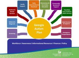Georgia Autism Plan Stakeholders Meeting